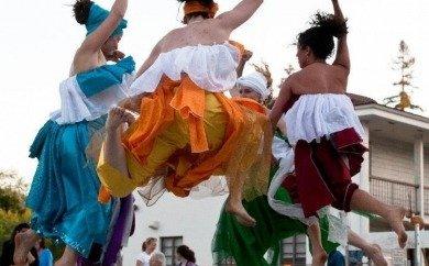 Santa Cruz Celebrates NDW – SC Sentinel 2012
