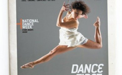 Dance Dance Dance- GoodTimes 2011