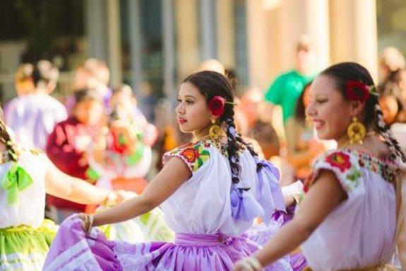 Santa Cruz Dance Week Celebrates 10 Years!